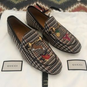 Gucci Jordaan loafer